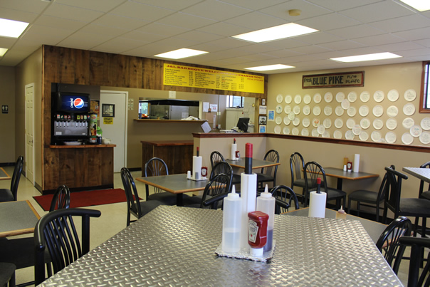 BLVD BBQ Barbeque Restaurant Tonawanda NY